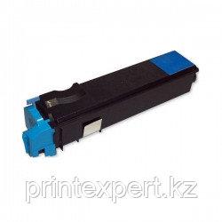 Тонер-картридж Kyocera TK-500C Cyan (8K), фото 2