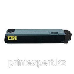 Тонер-картридж Kyocera TK-510K Black (8K)