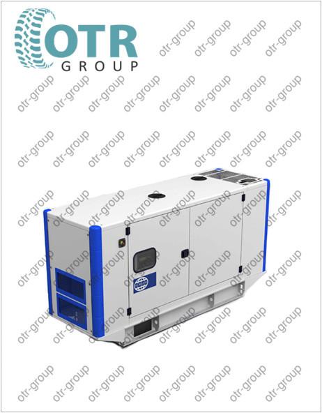Запчасти на дизельный генератор FG Wilson P550E3