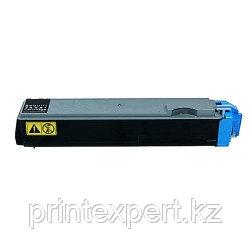 Тонер-картридж Kyocera TK-510C Cyan (8K), фото 2