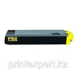 Тонер-картридж Kyocera TK-510Y Yellow (8K)