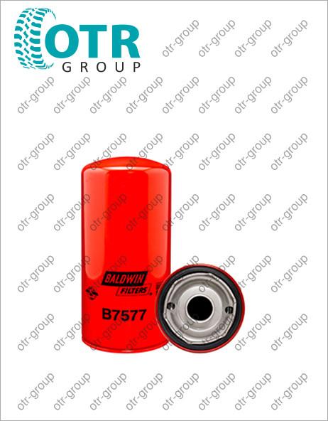 Фильтр масляный байпас Hitachi EX200 4283860