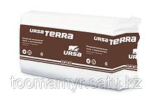 URSA TERRA 34 PN PRO негорючая минеральная звукоизоляция