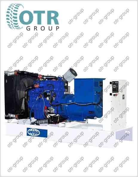 Запчасти на дизельный генератор FG Wilson P660E5