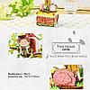 "Музыкальная шкатулка Robotime "" Tree House Домик на дереве "", фото 6"