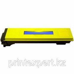 Тонер-картридж Kyocera TK-540Y Yellow (4K)
