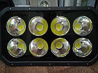 Прожектор светодиодный 400Вт, фото 1