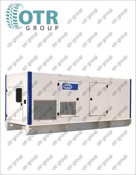Запчасти на дизельный генератор FG Wilson P700-1