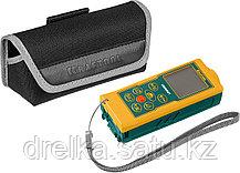 Дальномер лазерный LASER-KRAFT, дальность 5см - 70м, точность 1,5мм, KRAFTOOL 34760, фото 3