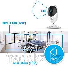 Интернет - WiFi видеокамера Ezviz Mini O 180, фото 2