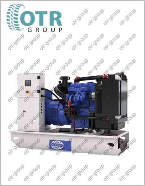 Запчасти на дизельный генератор FG Wilson P800P1