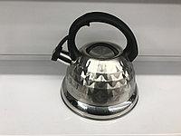 Чайники со свистком Fissman 3,2 л