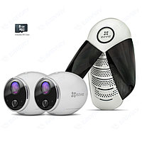 Интернет - WiFi Видеокамера Ezviz Mini Trooper X2