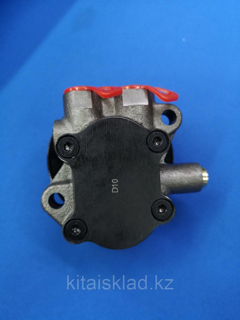 Подкачка топлива (топливный насос) VOE21021484 VOLVO