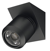 LED4013 350mA 1W dl alu.bla.