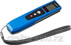 """Дальномер лазерный """"ДЛ-30"""" компактный, точность 2мм, дальность 30м, ЗУБР Эксперт 34935, фото 2"""