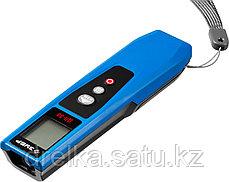 """Дальномер лазерный """"ДЛ-30"""" компактный, точность 2мм, дальность 30м, ЗУБР Эксперт 34935, фото 3"""