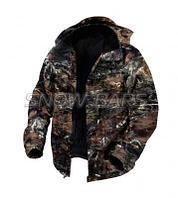 "Куртка весна-осень ""Эверест 2 "", ткань ""алова"", размер 56, цвет «Серый лес»"