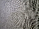 Ткань упаковочная, мешковина джутовая, плотность  270гр/кв.м, ширина 106см, фото 2