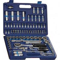 Набор инструментов King Roy 94 предмета 6гр 94 PCS Combination Set