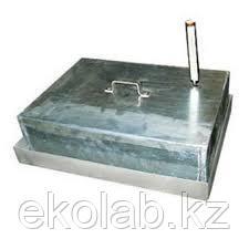 Ванна с гидрозатвором ВГЗ