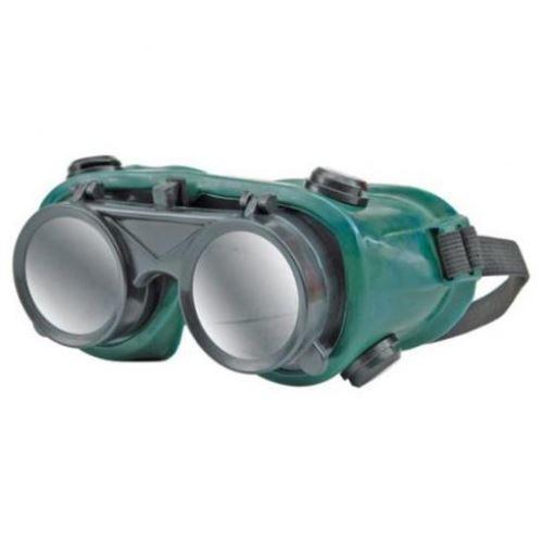 Очки  газосварщика, защитные.