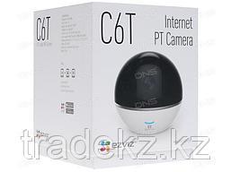 Интернет - WiFi видеокамера Ezviz C6T, фото 2