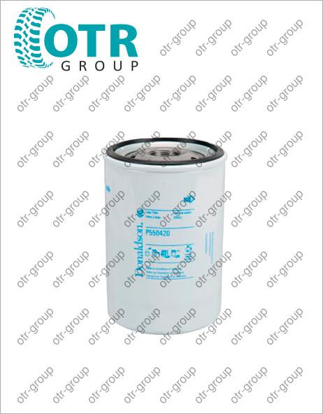 Фильтр масляный Hitachi EX300 4296675