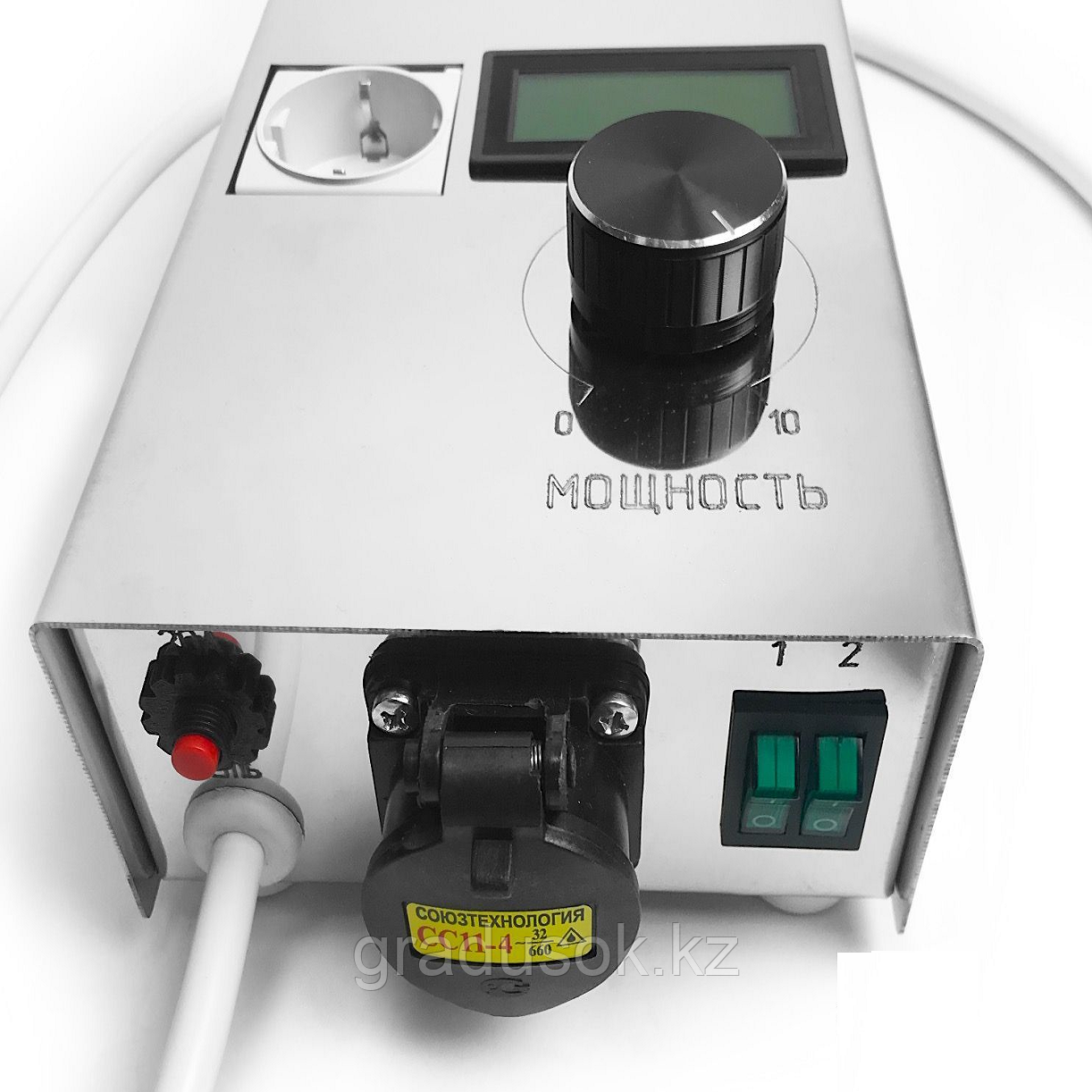 Система нагрева М-3 3 кВт