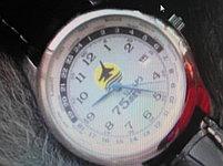 Брендирование наручных часов, фото 3