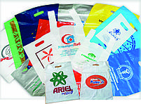 Нанесение логотипа на пакеты, фото 4