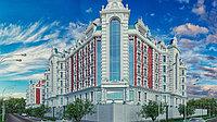 4 комнатная квартира в ЖК Байсанат 135.2 м², фото 1