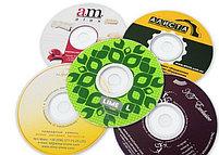 Печать и тиражирование дисков, фото 8