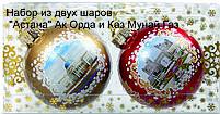 Новогодние шары, фото 3