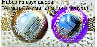 Новогодние шары, фото 4