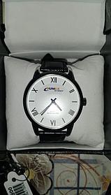 Часы наручные кварцевые Casio с нанесением логотипа
