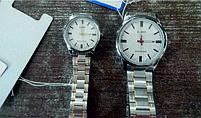 Часы наручные кварцевые Casio с нанесением логотипа, фото 5