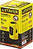 Нивелир лазерный линейный SLL-1, STAYER 34960, дальность 10м, точн. +/-0,5 мм/м, фото 3