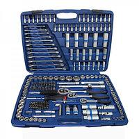 Набор инструментов King Roy 215 предметов 215 PCS Combination Set