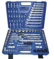 Набор инструментов King Roy 120 предметов 120 PCS Combination Set