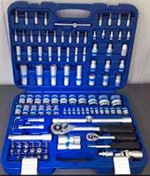 Набор инструментов King Roy 108 предметов 108 PCS Combination Set