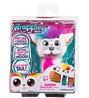 Little Live Pets Wrapples Интерактивная зверюшка браслет Уна, Рэпплс