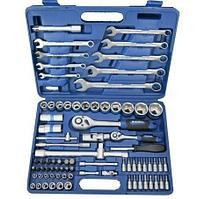 Набор инструментов King Roy 82 предмета 82 PCS Combination Set