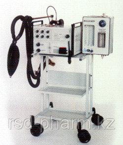 Аппарат ИВЛ Фаза 5НР, фото 2