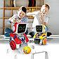 Игровой набор Silverlit Роботы-футболисты, фото 2