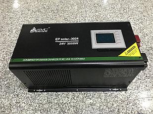 Инвертор 3000вт преобразователь 12  220 SVC EP 3024
