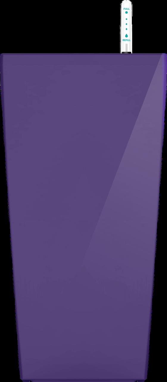 Напольное кашпо автополив 12x23cmH