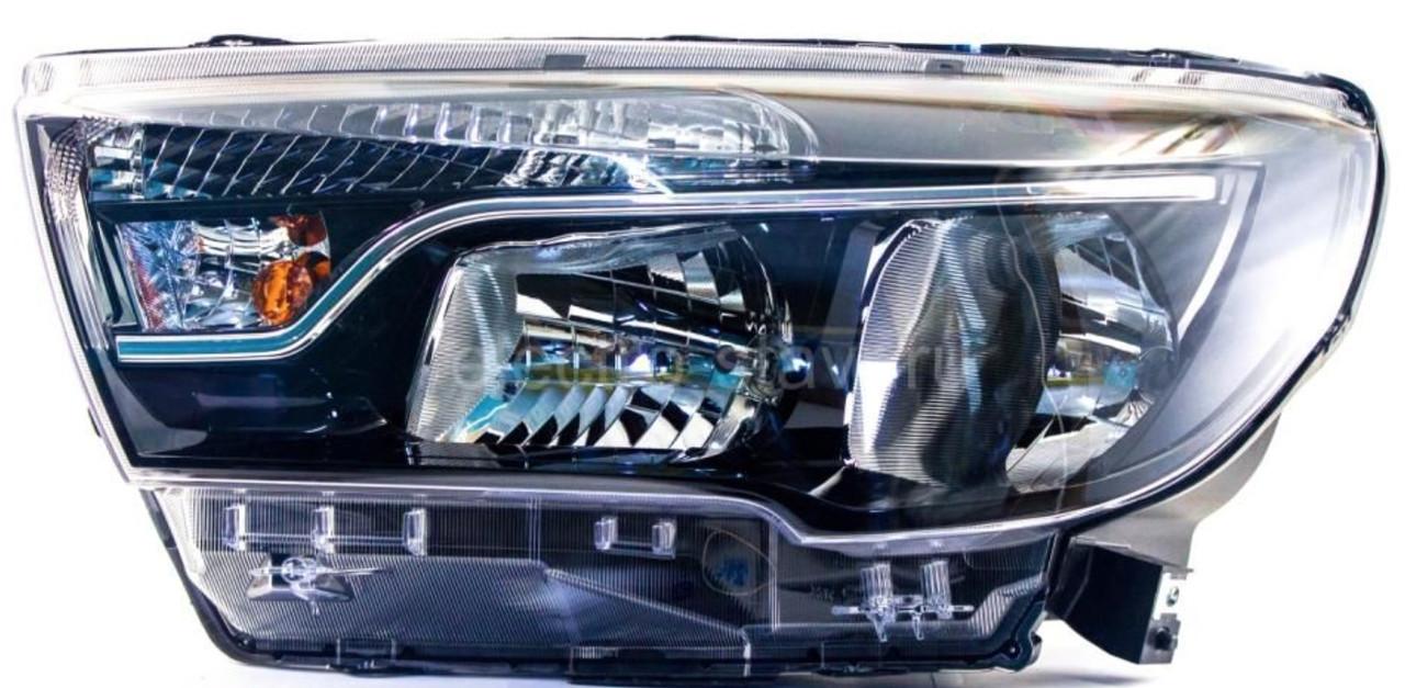 Блок фара левая Lada Vesta