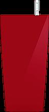 Фигурное кашпо для цветов с автополивом 22x41cmH