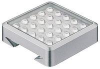Дополнительная светодиодная лампа, одинарная лампа для рельсовой системы LED 3006 - Loox, 24 В